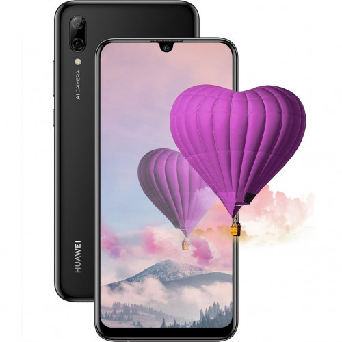 Смартфон Huawei P Smart (2019) 3/64 Black