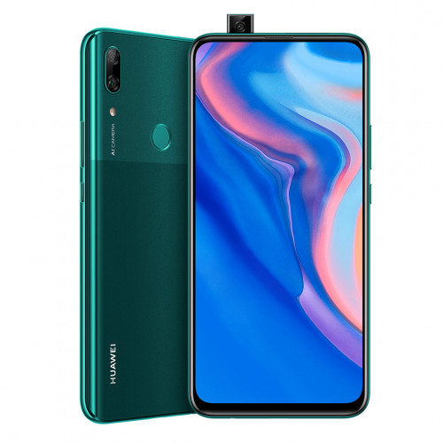 Смартфон Huawei P Smart Z 4/64 Emerald Green