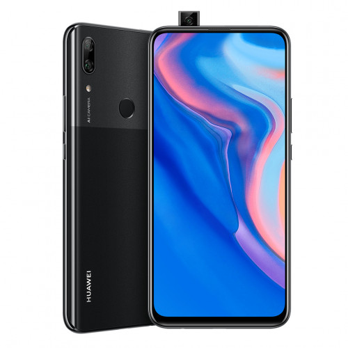 Смартфон Huawei P Smart Z 4/64 Midnight Black