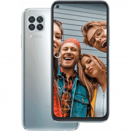 Смартфон Huawei P40 Lite 6/128GB skyline gray